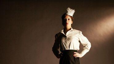 Lolita Costet et le Cirque Le Roux