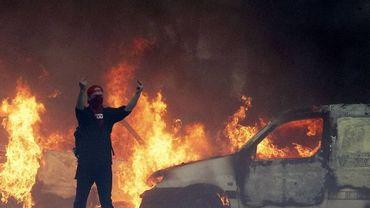 La grande mobilisation nationale du 6 novembre dernier a été entachée par des faits de violence et rébellion.
