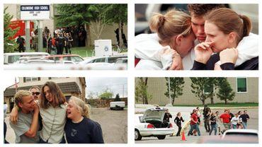 La tuerie de Columbine reste l'une des pires tueries de masse de l'histoire.