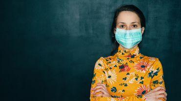 Des masques en tissu pour l'enseignement attendus en fin de semaine