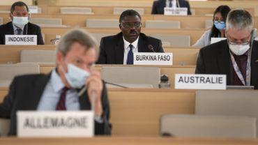 La Chine, Cuba et la Russie élus au Conseil des droits de l'homme