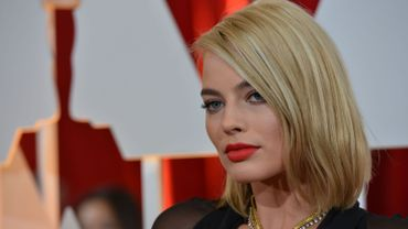 Margot Robbie incarnera Marianne, la compagne de Robin des Bois