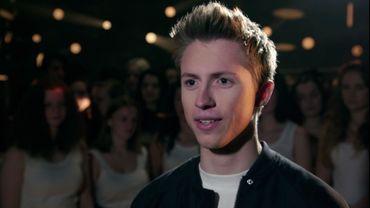 Eurovision : découvrez en exclusivité les coulisses du clip 'Wake Up' d'Eliot