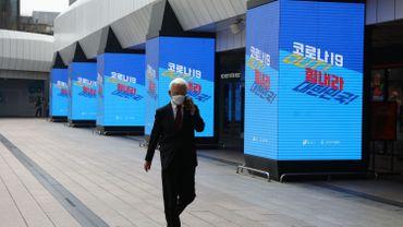 Face au coronavirus, la Corée du Sud a réalisé une politique de tests en masse.