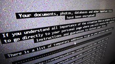 Le ransomware, une menace informatique qui s'est intensifiée ces dernières années