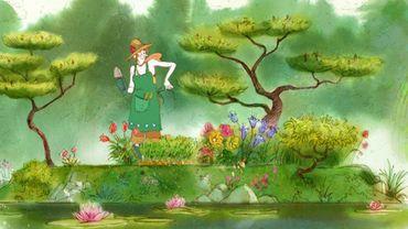 Les 24/02 et 03/03 : 2 Soirées pyjama animées : Tout en haut du monde et Tante Hilda !