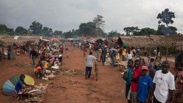 RDC: 34 réfugiés burundais tués par les tirs de militaires