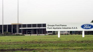 Ford rappelle 12.000 voitures vendues entre 2009 et 2016 en Belgique et Luxembourg