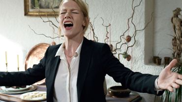 "European Film Awards 2016: triomphe du long métrage ""Toni Erdmann"" de Maren Ade"