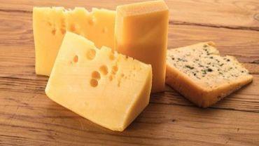 Les intolérants au lactose devraient surveiller leur taux de vitamine D