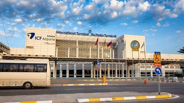 L'aéroport européen le plus dynamique a été l'aéroport turc d'Antalya avec 2,25 millions de passagers (-53,5%).