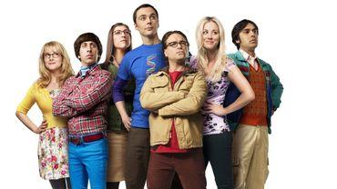 """""""The Big Bang Theory"""" fut le programme non sportif le plus regardé aux États-Unis l'an dernier"""