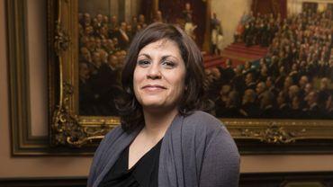 Julie Fernandez Fernadez a choisi Liège
