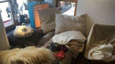 La boutique laines de Redu