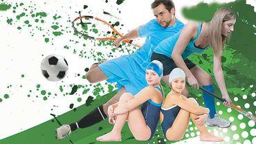 Fête du sport à Chaudfontaine ce dimanche !