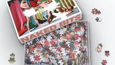 Des puzzles de corps nus pour interroger la représentation des corps