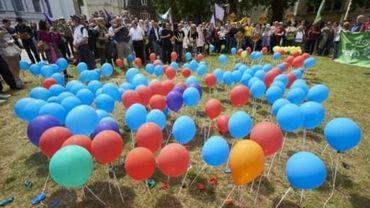 Lors de l'analyse, quatre ballons ont dépassé les limites européennes autorisées pour les nitrosamines.