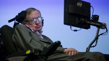 Dieu, les extraterrestres, la mort... Stephen Hawking en quelques citations