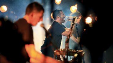 Six membres de Nine Inch Nails s'ajoutent au Rock and Roll Hall of Fame