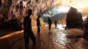 Pure Flix Entertainment, société de production cinématographique, adaptera en film l'incroyable sauvetage des enfants d'une grotte thaïlandaise.