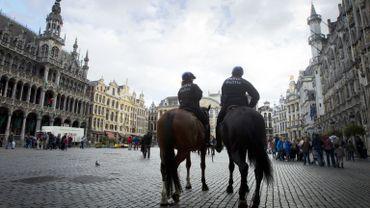 Les zones de police locale les plus concernées sont Bruxelles-Capitale-Ixelles, Anvers et Gand.