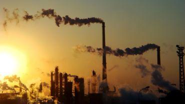 La Banque mondiale ne financera plus l'exploitation de pétrole et de gaz après 2019