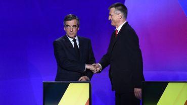 Présidentielle française: onze candidats, une fusillade, 15 minutes pour convaincre