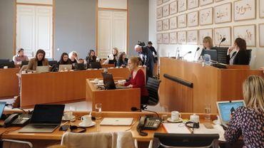 L'Egalité des chances et les Droits des femmes prennent leur place à part entière au Parlement bruxellois