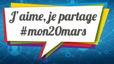 Les Radios de la RTBF fêtent la Journée internationale de la Francophonie