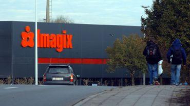 Le cinéma Imagix où se déroule le Ramdam Festrival