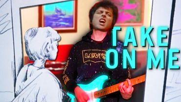 "[Zapping 21] Si Green Day avait écrit ""Take on me"" de a-ha"