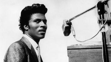 Little Richard: tout le milieu est en deuil