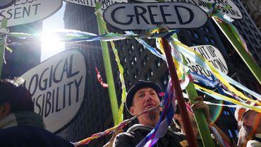 Inégalités: les calculs d'Oxfam sévèrement critiqués, l'ONG riposte