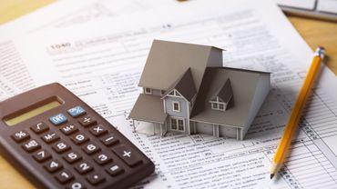 Le refinancement d'un emprunt hypothécaire : beaucoup plus cher pour la Belgique par rapport à d'autres pays