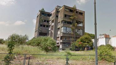 Liège: l'ancienne dentisterie de Bavière va être démolie