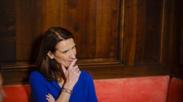 Sophie Wilmès est la Premiere Ministre de Belgique depuis ce dimanche 27 octobre.
