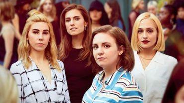 """""""Girls"""" dévoilera sa dernière saison à partir du 12 février sur HBO"""