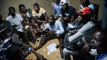 RDC: dépouillement du vote-défi symbolique à Beni