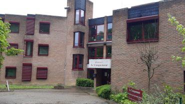 Le Couquemont: la maison de retraite du CPAS de Dison