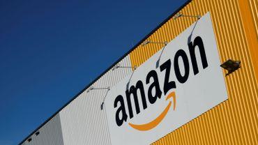 Amazon conseille aux vendeurs de se préparer à un Brexit sans accord