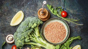 Une alimentation durable, c'est possible