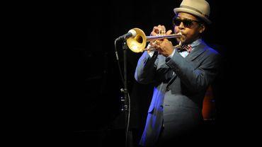 Décès du trompettiste américain Roy Hargrove