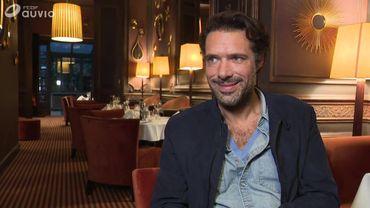"""L'interview de Nicolas Bedos pour """"La belle époque"""""""