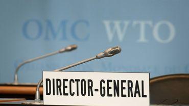 L'OMC a reporté sans grande surprise sa réunion de lundi au cours de laquelle ses membres devaient tenter de s'entendresur le nom d'un nouveau directeur général
