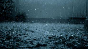 De nombreux orages violents et pluies diluviennes ont touché le pays, peut-on y voir une conséquence du réchauffement climatique?