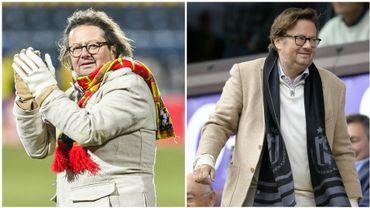 Marc Coucke, président d'Anderlecht est toujours propriétaire du stade du KV Ostende