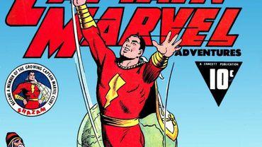 """Les super-héros étaient globalement """"obèses"""", alors que les super-héroïnes avaient à l'inverse tendance à être en sous-poids."""