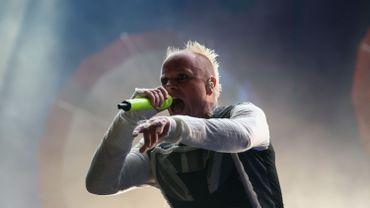 Keith Flint, le chanteur de The Prodigy est décédé à l'âge de 49 ans.