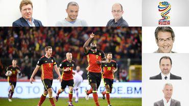 Quel statut pour la Belgique à la Coupe du Monde? L'avis de nos spécialistes