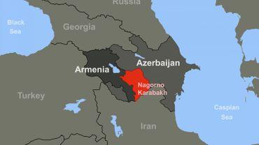 L'oeil de Pierre Marlet : Des clés pour comprendre l'histoire du conflit qui se joue dans le Haut Karabagh